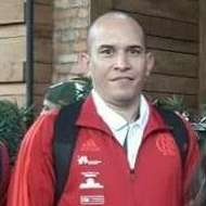 Marcos Wilson