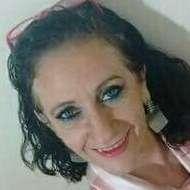 Maria Luiza Santos